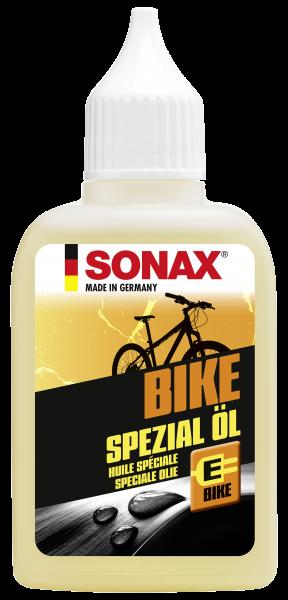 SONAX BIKE Spezial Öl