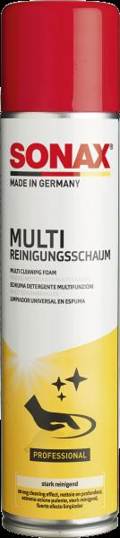 SONAX MultiReinigungsSchaum