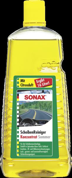 SONAX ScheibenReiniger Konzentrat Citrus