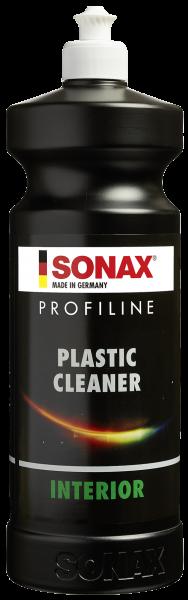 SONAX PROFILINE Plastic Cleaner Interior
