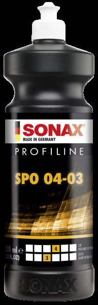 SONAX PROFILINE SPO 04-03