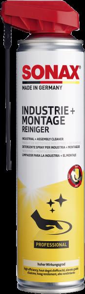 SONAX Industrie- & MontageReiniger m. EasySpray