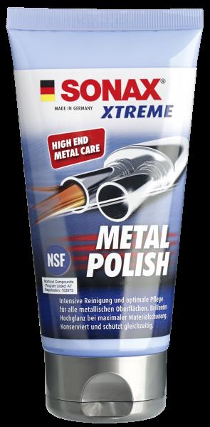 SONAX XTREME MetalPolish