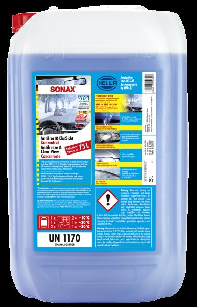 SONAX AntiFrost&KlarSicht Konzentrat