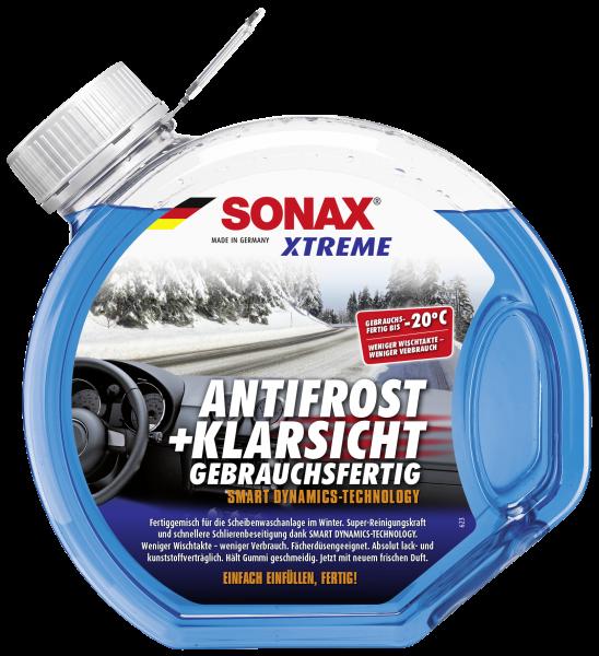 SONAX XTREME AntiFrost+KlarSicht bis -20°C