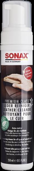 SONAX PremiumClass LederReiniger