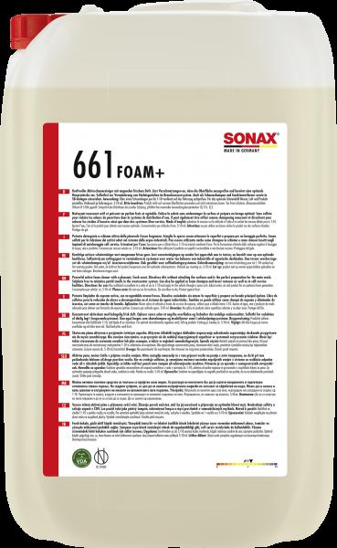 SONAX Foam+