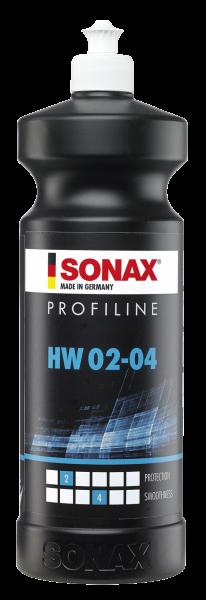SONAX PROFILINE HW 02-04 lackierverträglich