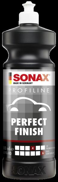 SONAX PROFILINE PerfectFinish