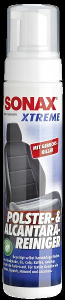 SONAX XTREME Polster- & AlcantaraReiniger treibgasfrei