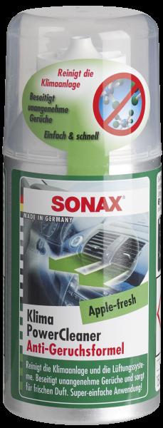 SONAX KlimaPowerCleaner Apple-Fresh