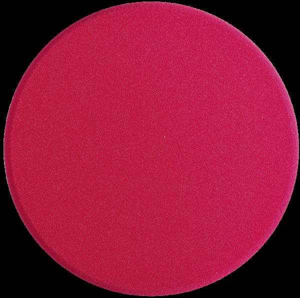 SONAX PolierSchwamm rot 200 (hart) - SchleifPad -