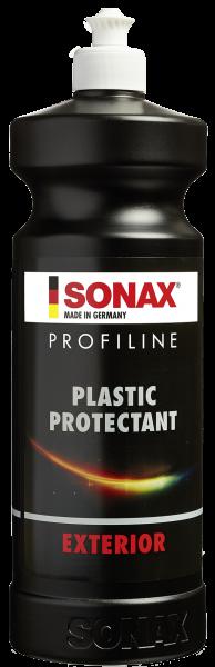 SONAX PROFILINE Plastic Protectant Exterior