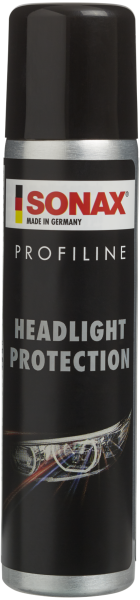 SONAX PROFILINE HeadlightProtection