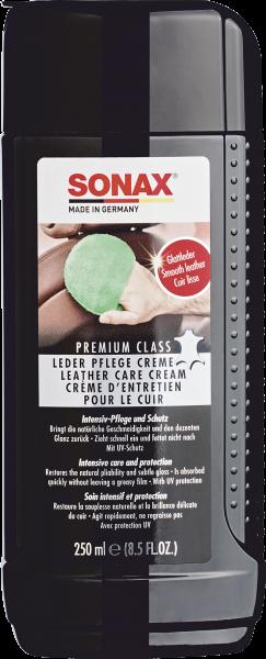 SONAX PremiumClass LederPflegeCreme