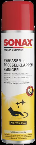 SONAX Vergaser + DrosselklappenReiniger