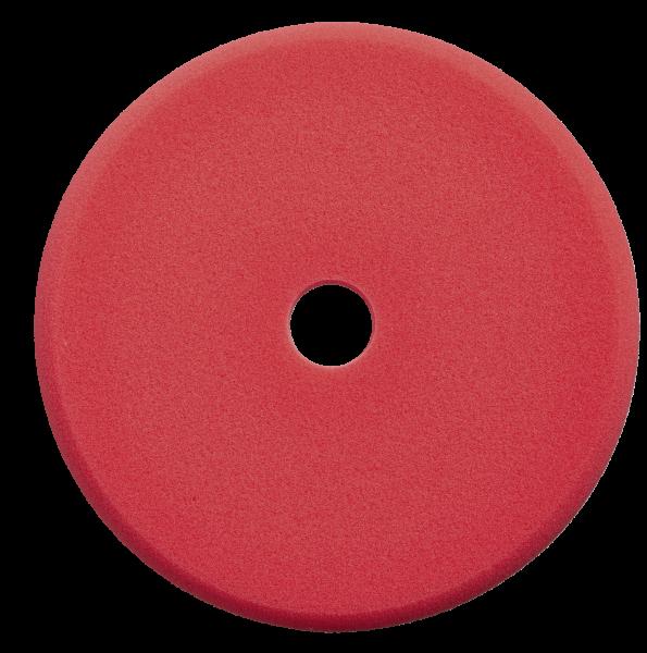 SONAX PolierSchwamm rot 143 DA -CutPad-