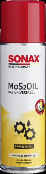 SONAX MoS2Oil