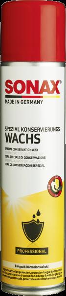 SONAX SpezialKonservierungsWachs