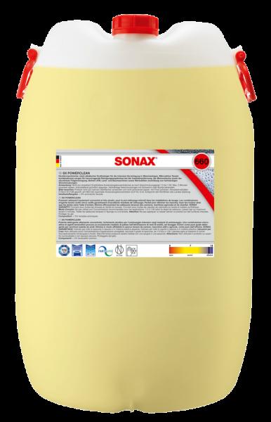 SONAX SX PowerClean