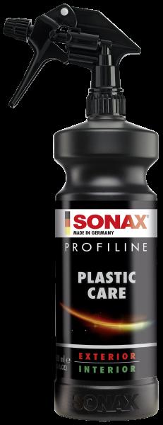 SONAX PROFILINE PlasticCare