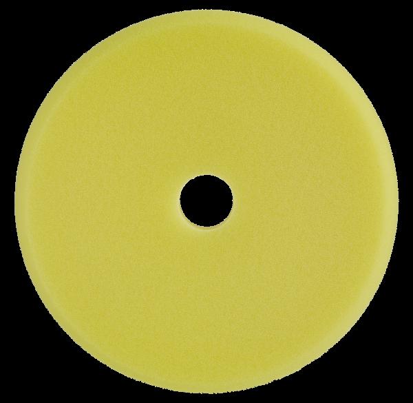 SONAX PolierSchwamm gelb 143 DA -FinishPad-