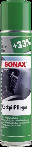 SONAX CockpitPfleger New Car