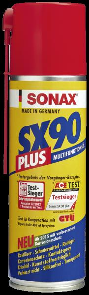 SONAX SX90 PLUS